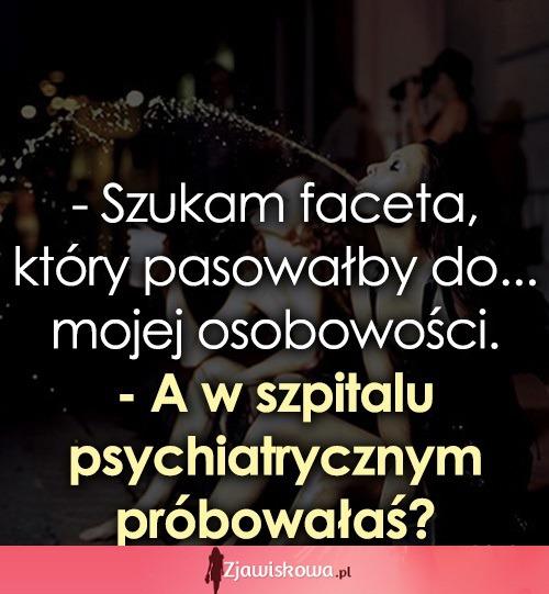 szukam faceta do łóżka Warszawa