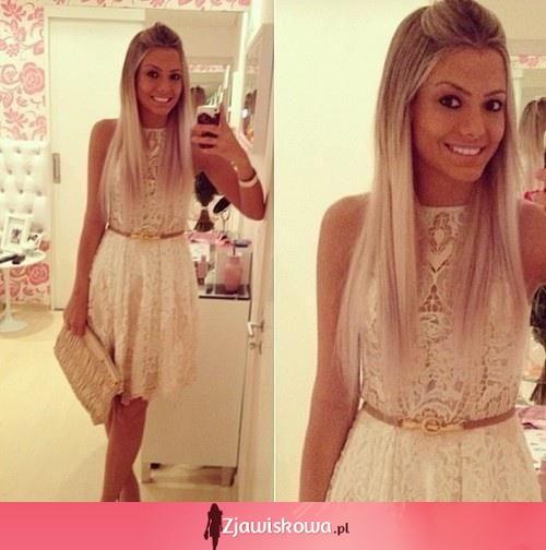 8261dde410 Zjawiskowa.pl - Świetna sukienka idealna na lato